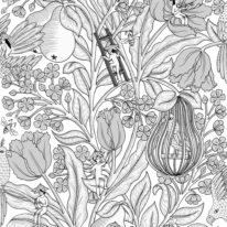 Шпалери Coordonne Metamorphosis 8800017 - фото
