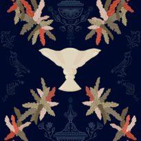 Шпалери Coordonne Metamorphosis 8800065 - фото