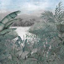 Шпалери Coordonne Metamorphosis 8800111 - фото