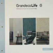 Шпалери Grandeco каталог Fabrica