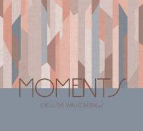 Шпалери Decoprint каталог Moments