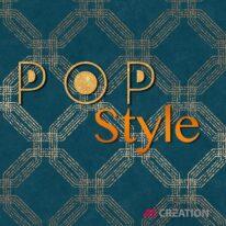 Шпалери AS Creation Pop Style - фото