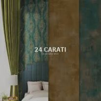 Шпалери Cristiana Masi 24 Carati - фото