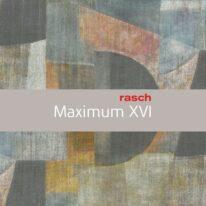 Шпалери Rasch каталог Maximum 16