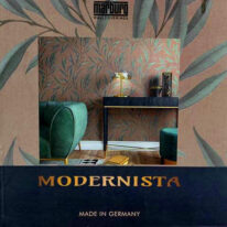 Шпалери Marburg каталог Modernista