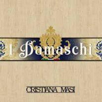 Шпалери Cristiana Masi I Damaschi - фото