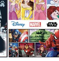 Шпалери York каталог Disney Kids 4
