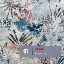 Шпалери Rasch Poetry II - фото