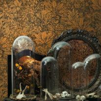 Шпалери Khroma Cabinet Of Curiosities - фото 2