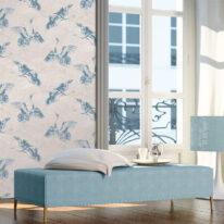 Шпалери AS Creation Linen Style - фото 2