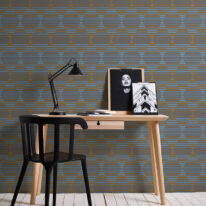 Шпалери AS Creation Linen Style - фото 3