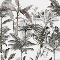 Шпалери Rasch Club Botanique 539189 - фото