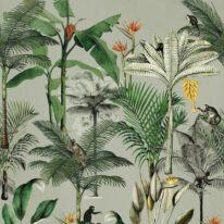 Шпалери Rasch Club Botanique 539196 - фото