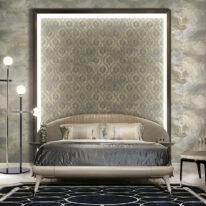 Шпалери Decori & Decori Carrara 2 - фото 4
