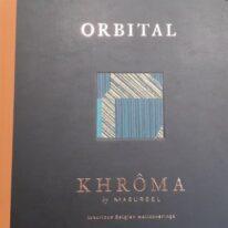Шпалери Khroma Orbital - фото