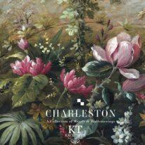 Шпалери KT Exclusive Charleston - фото