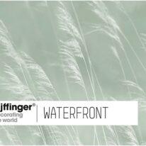 Шпалери Eijffinger Waterfront - фото