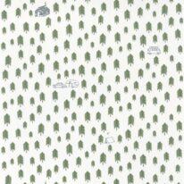 Шпалери Caselio Our Planet 101977417 - фото