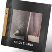 Шпалери BN International каталог Color Stories New