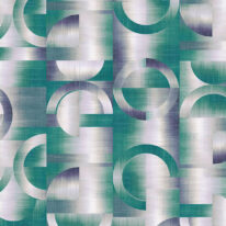 Шпалери Khroma Wall Designs II DGPRI1011 - 1013 - фото
