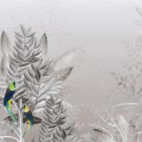 Шпалери Khroma Wall Designs II DGTRI1011 - 1012 - фото