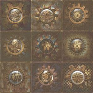 Шпалери Galerie Nostalgie G56227 - фото