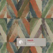 Шпалери Rasch Kalahari - фото