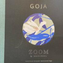 Шпалери Khroma каталог Goja