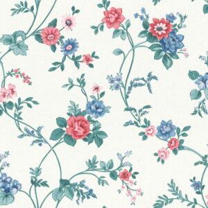 Шпалери Rasch Petite Fleur 5 288338 - фото