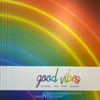 Шпалери Decoprint Good Vibes - фото