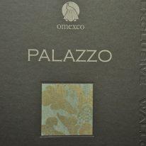 Обои Omexco Palazzo - фото