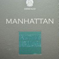 Обои Omexco Manhattan - фото