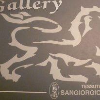 Обои Sangiorgio каталог Gallery