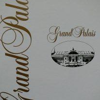 Обои Sangiorgio Grand Palais - фото