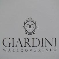 Обои Giardini каталог Pura Seta