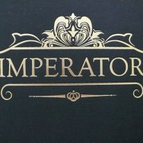 Обои KT Exclusive Imperator - фото