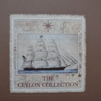 Обои KT Exclusive каталог The Ceylon Collection