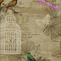Обои Wallquest Villa Flora VB10201 - фото