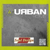 Обои Muresco Urban Home - фото