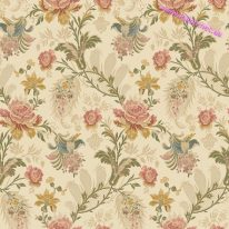 Обои Wallquest French Tapestry TS70201 - фото