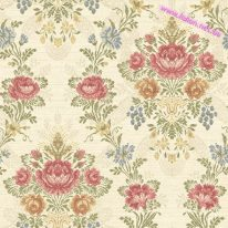 Обои Wallquest French Tapestry TS70301 - фото