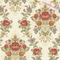 Обои Wallquest French Tapestry TS70310 - фото