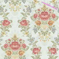 Обои Wallquest French Tapestry TS70311 - фото