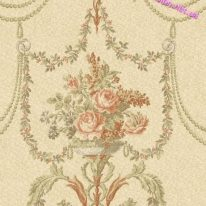 Обои Wallquest French Tapestry TS70401 - фото