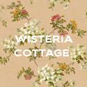 обои Wallquest коллекции Wisteria Cottage