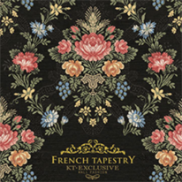 Обои Wallquest каталог French Tapestry