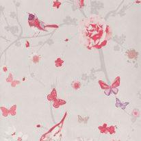 Обои Lutece Floral Dance 11141103 - фото