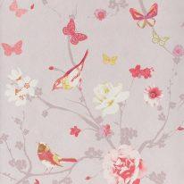 Обои Lutece Floral Dance 11141113 - фото