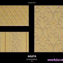 Обои Sangiorgio Agata agata_07 - фото