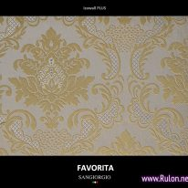 Обои Sangiorgio Favorita favorita_03 - фото